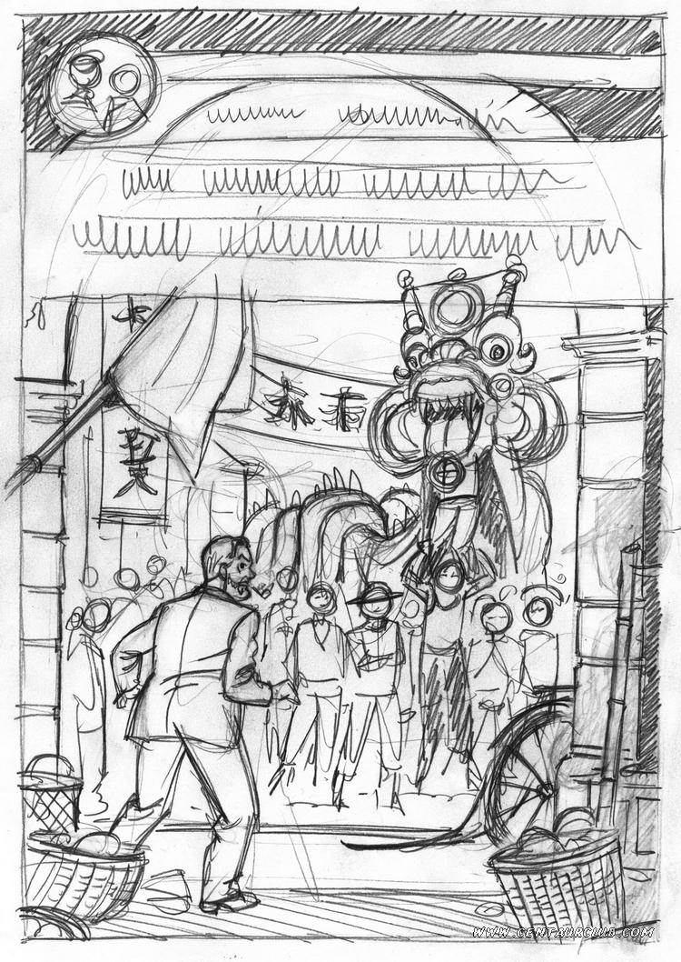 projet de couverture pour le prochain blake et mortimer par peter van dongen centaurclub