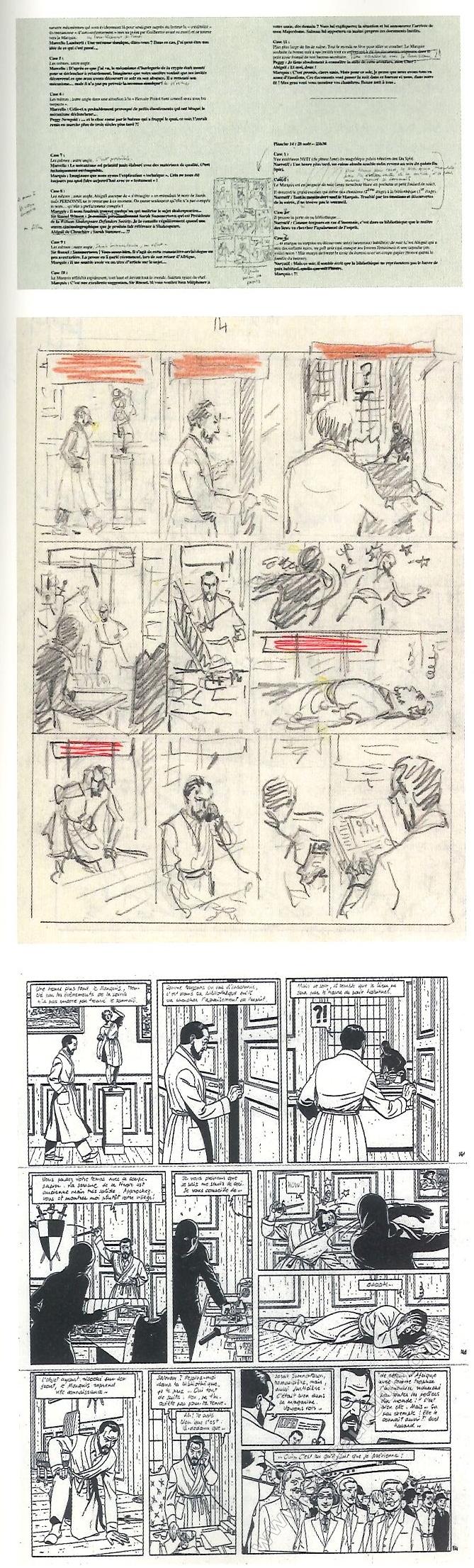 Pleins feux sur Edgar Pierre JACOBS et Blake et Mortimer (2ème partie en cours) - Page 18 Blake-Mortimer-Immanquable-59-20151201_P11f
