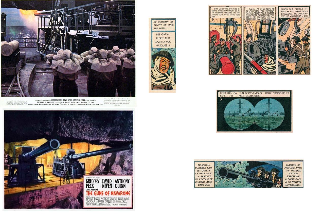Los Angeles prix limité original à chaud Une hypothèse sur l'origine de la B.S. - Page 2 - Centaur Club
